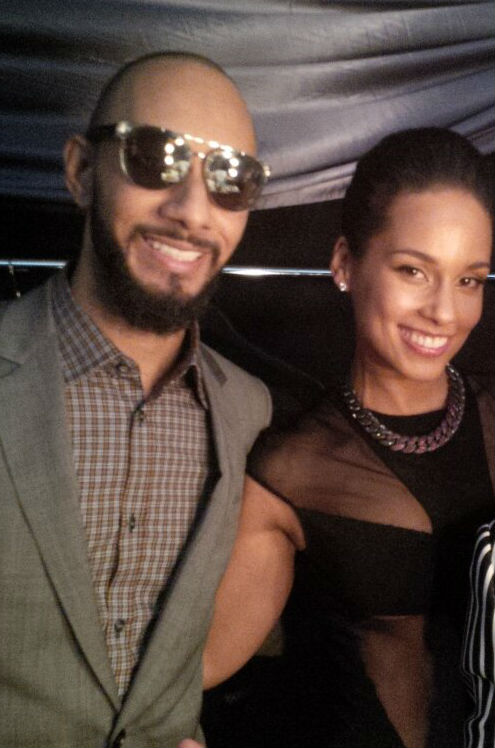 Alicia Keys Face Tattooed On Husband S Arm Not Pregnant Ideas And Designs