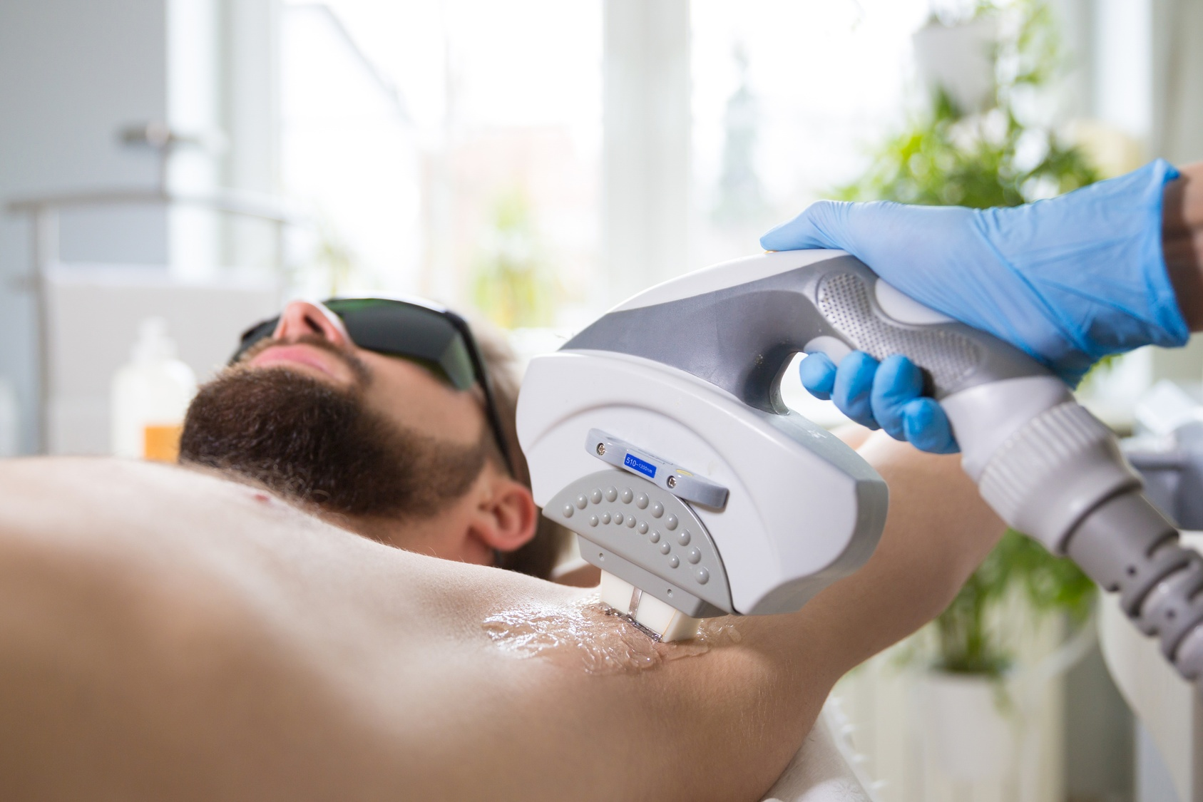 Top 4 Laser Hair Removal Clinics In Dubai For Men Insydo Ideas And Designs