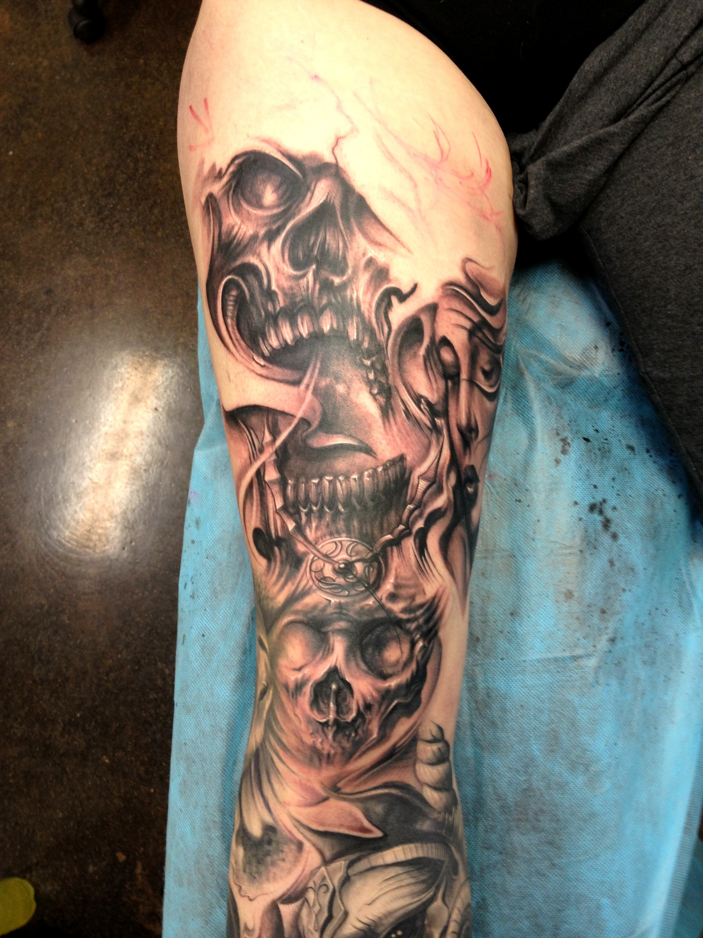 Carl Grace Carlgracetattoo Page 2 Ideas And Designs