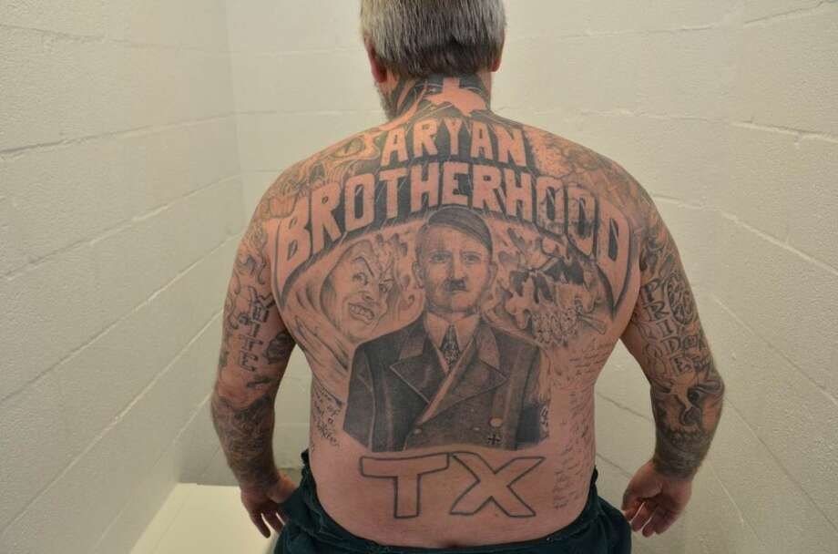 *Ry*N Brotherhood Members Plead Guilty To Turning On Their Ideas And Designs