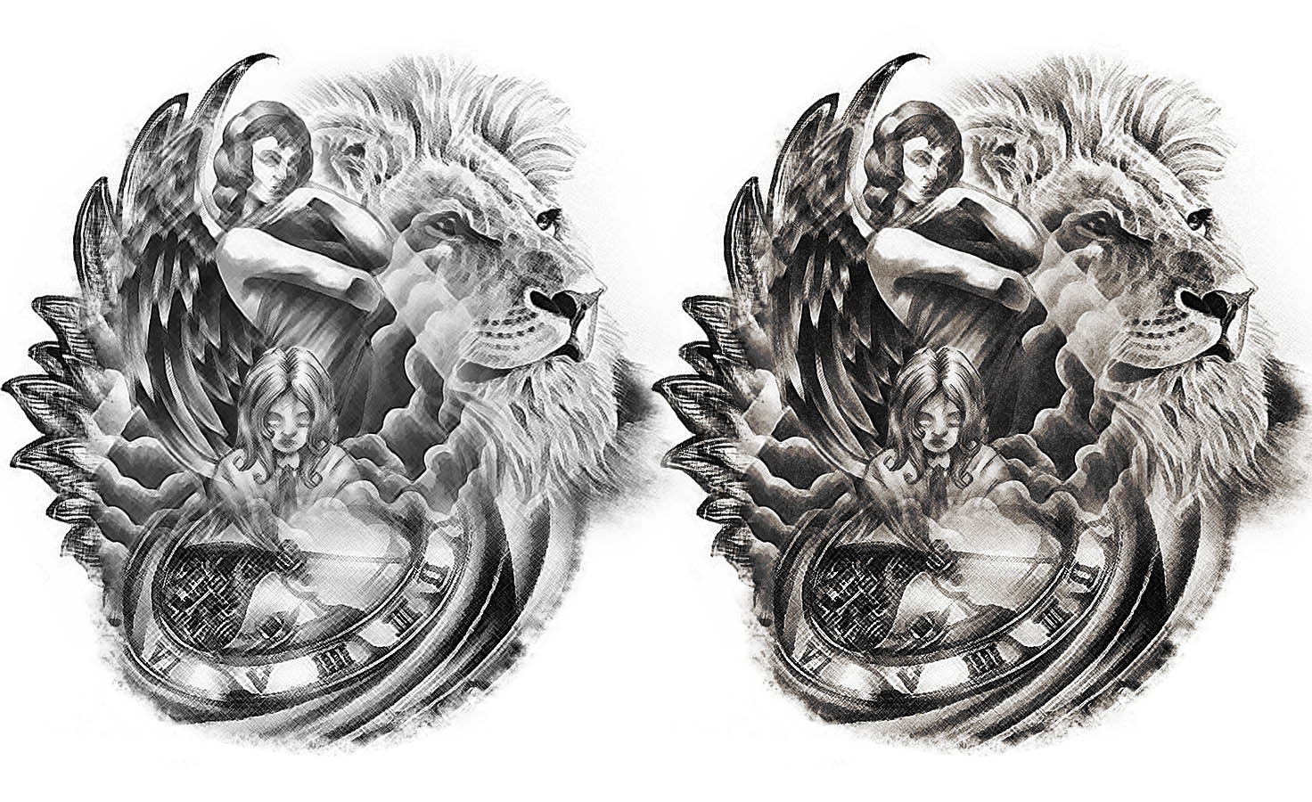 Help To Design My Tattoo Sleeve Right Arm And Chest 15 Ideas And Designs