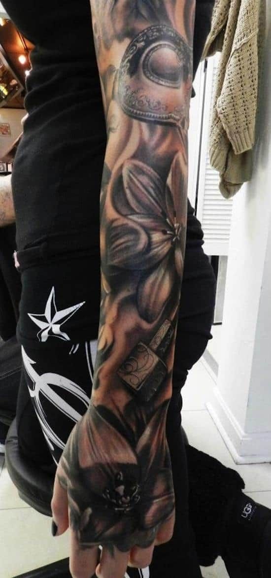 200 Best Sleeve Tattoos For Men Ultimate Guide October Ideas And Designs