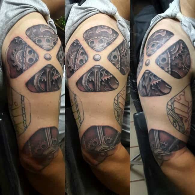 150 Most Realistic 3D Tattoos Ultimate Guide September 2019 Ideas And Designs