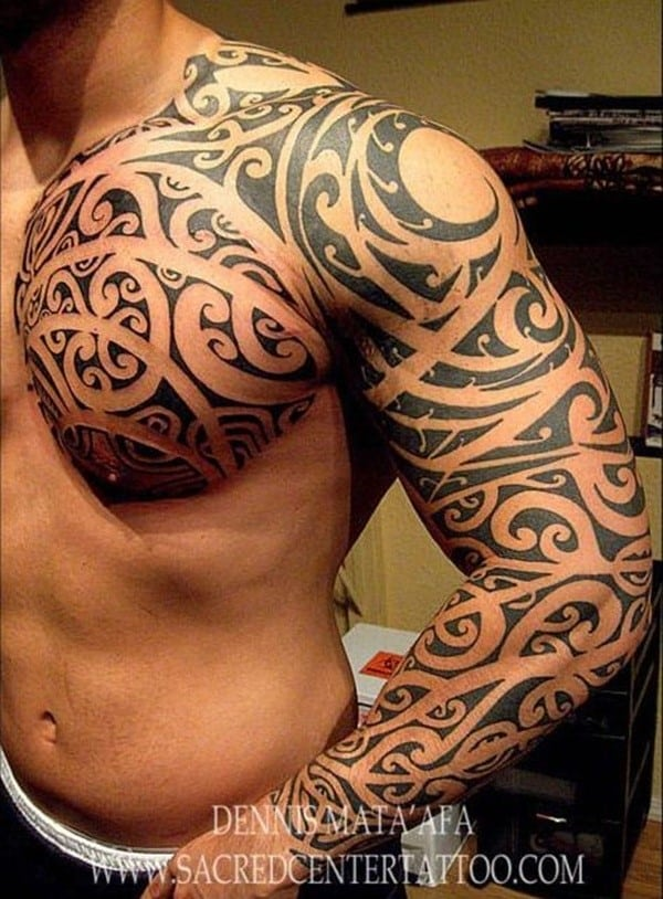 150 Popular Polynesian Tattoos Meanings Ultimate Guide Ideas And Designs