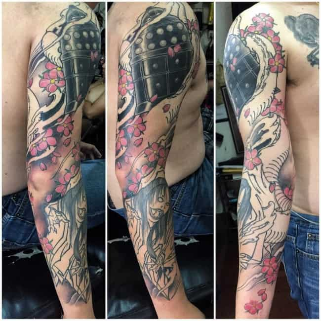 200 Best Sleeve Tattoos For Men Ultimate Guide August Ideas And Designs