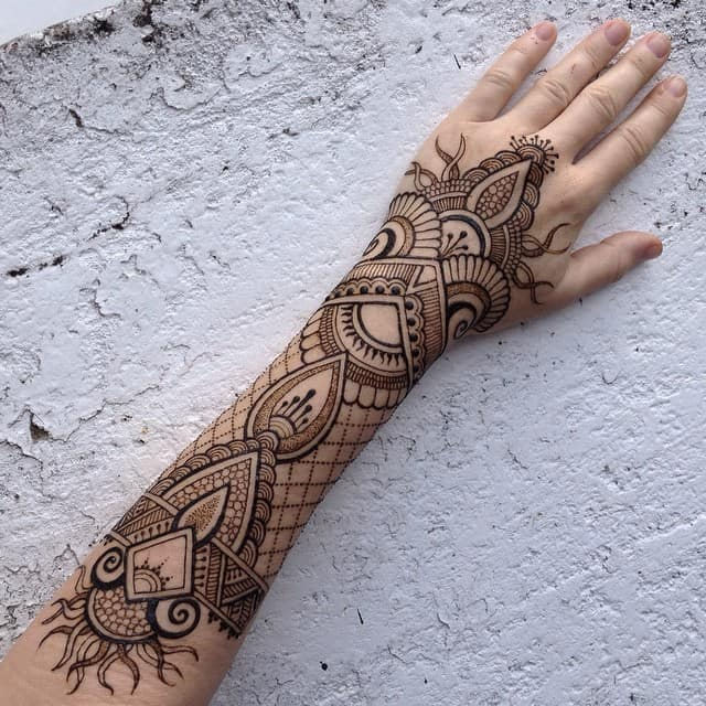 150 Best Henna Tattoos Designs Ultimate Guide September Ideas And Designs