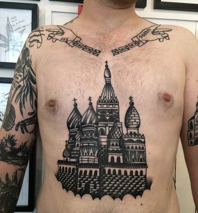 100 Notorious Gang Tattoos Meanings Ultimate Guide 2019 Ideas And Designs