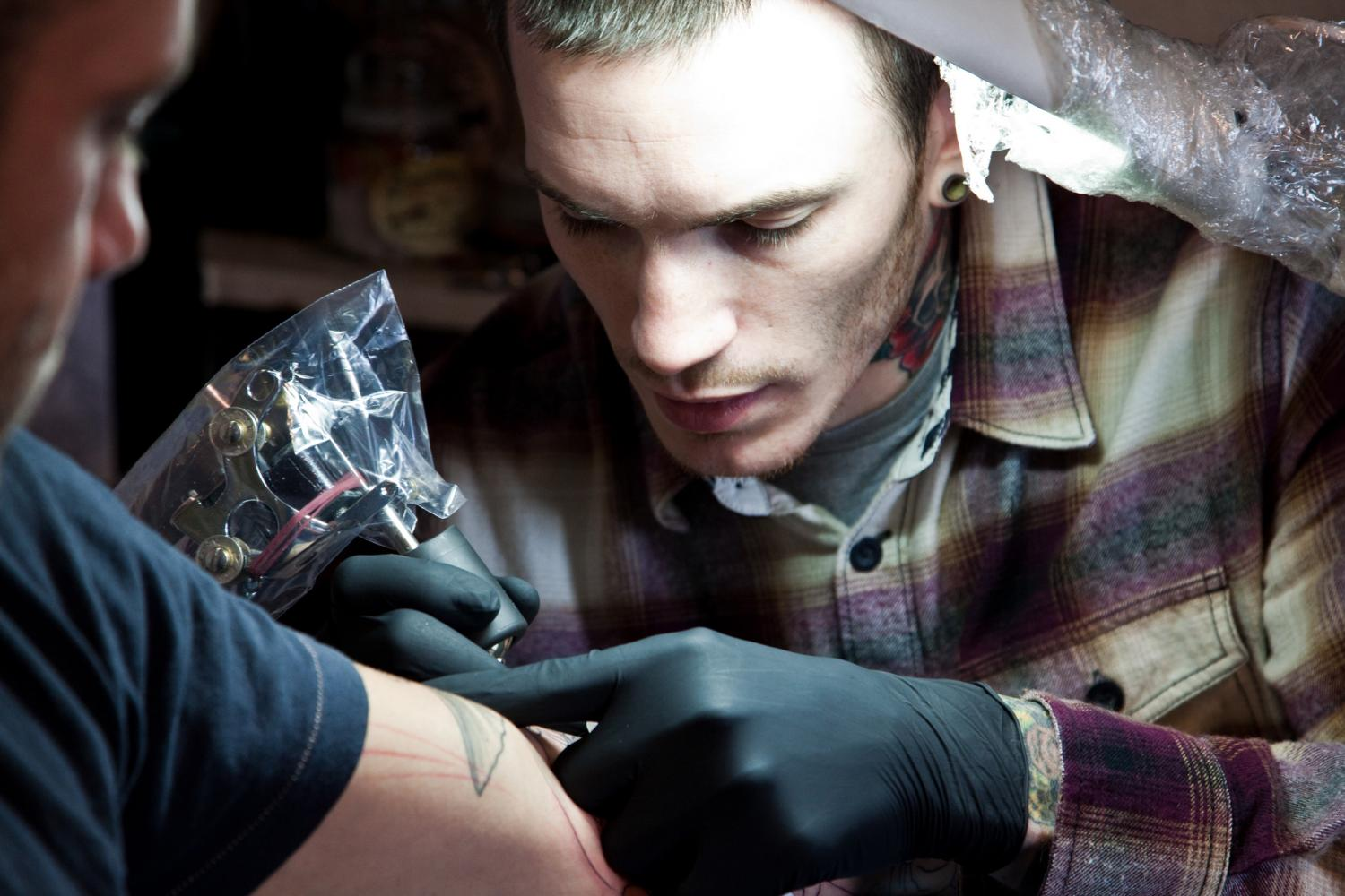 Tattoo Taboo – The Impact Ideas And Designs