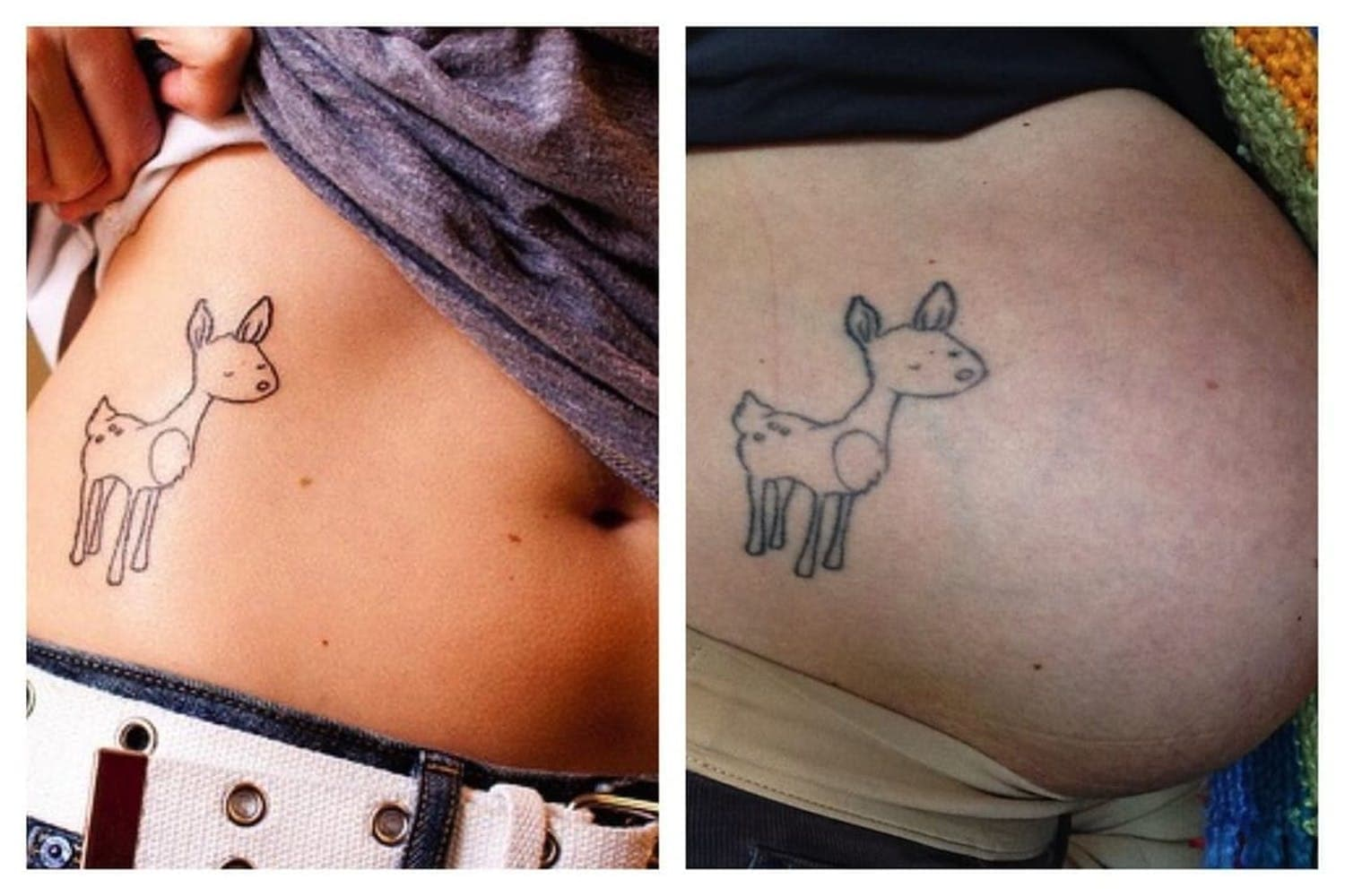 Can You Get A Tattoo While Pregnant Tattoodo Ideas And Designs