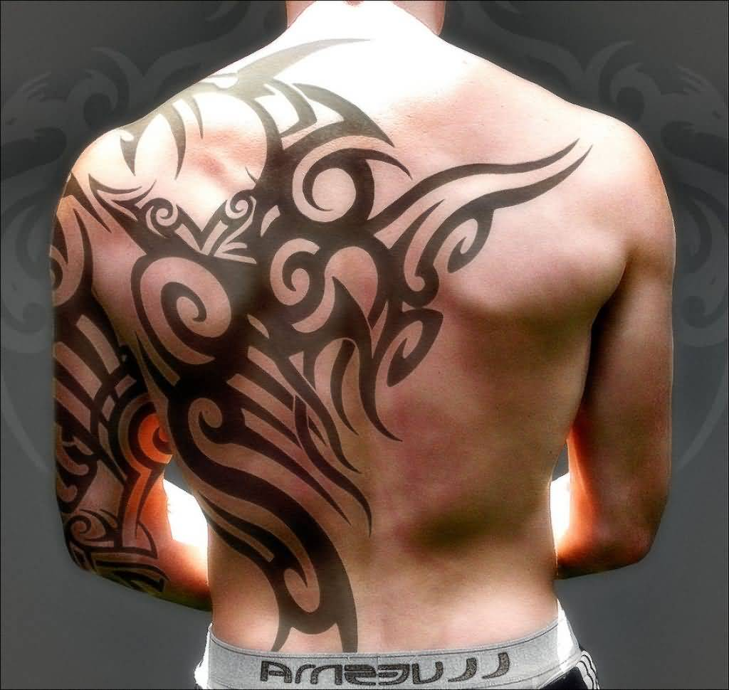 50 Amazing Tribal Tattoo Designs That You Will Love Ideas And Designs