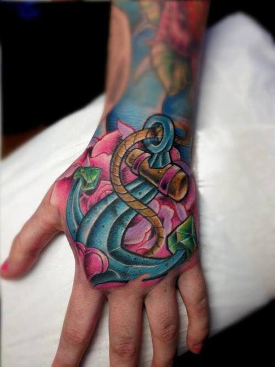 The Different Styles Of Tattoos Tatring Ideas And Designs