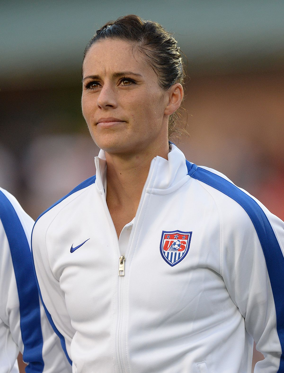 Ali Krieger Wikipedia Ideas And Designs