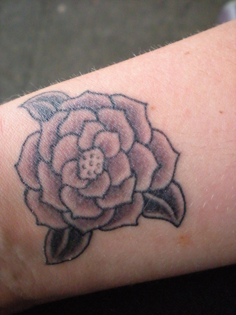 The World S Newest Photos Of Camellia And Tattoo Flickr Ideas And Designs
