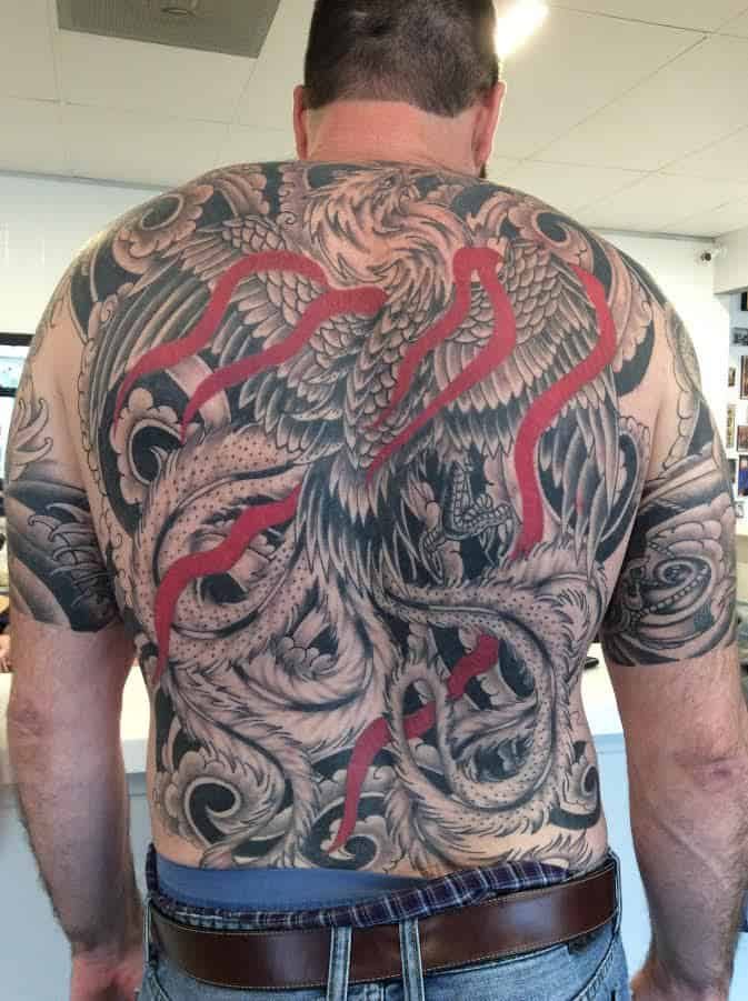 Best Houston Tattoo Artists Top Shops Studios Ideas And Designs