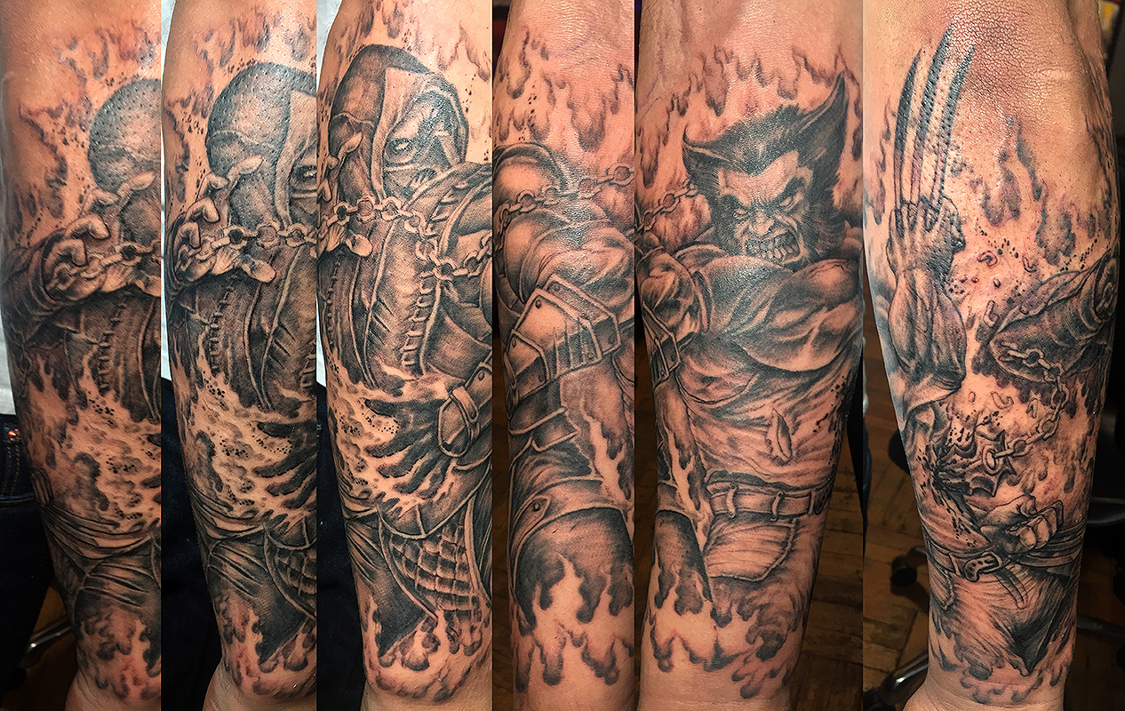 Alexander The Great Tattoo Com Ideas And Designs