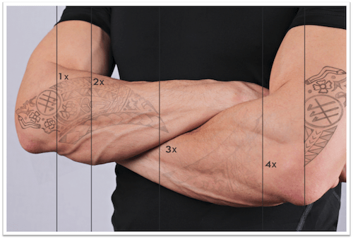 Inkoff Hawaii Best Tattoo Removal Methods Ideas And Designs