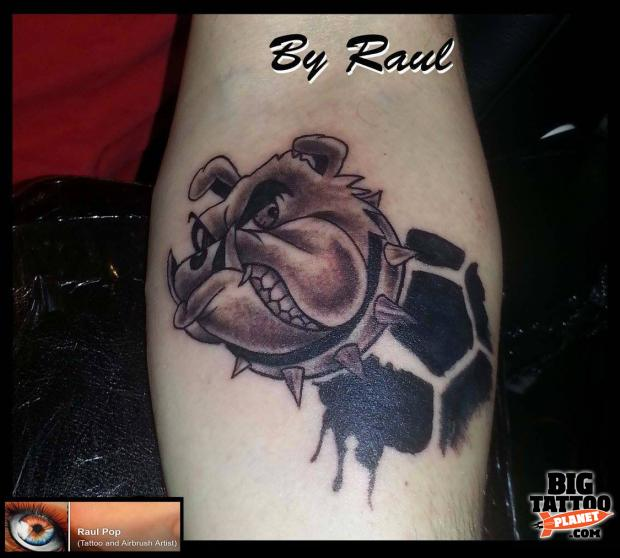 Raul Pop Tattoo Tattoo Big Tattoo Planet Ideas And Designs