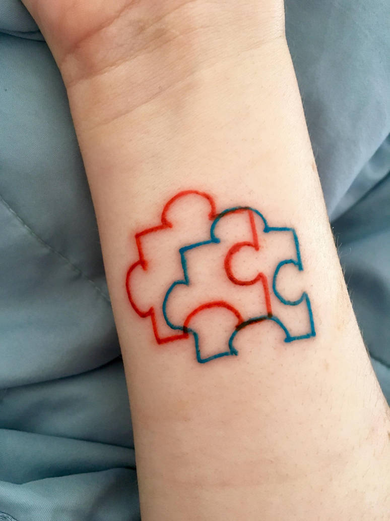 New Tattoo April 2018 By Britishcyborg 69 On Deviantart Ideas And Designs