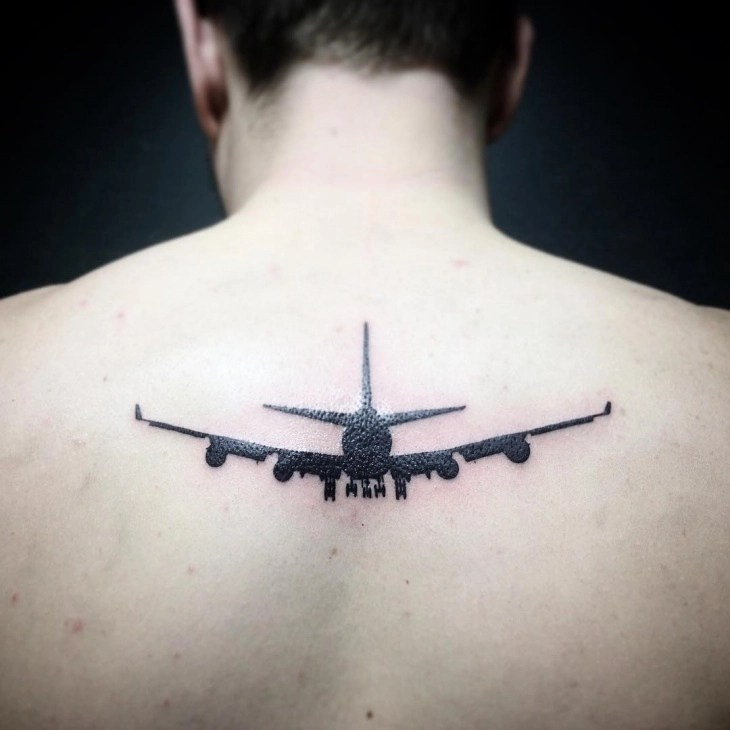 21 Airplane Tattoo Designs Ideas Design Trends Ideas And Designs