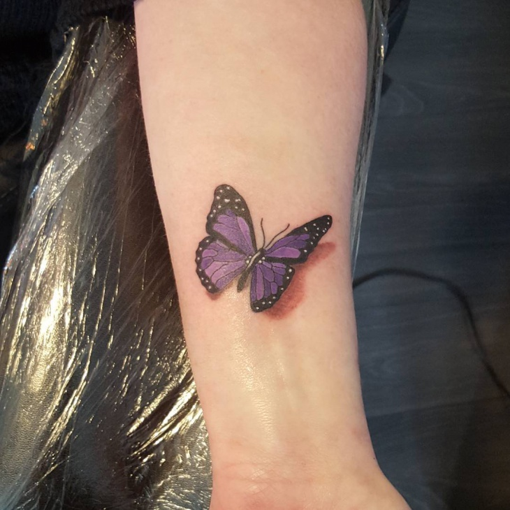 32 Butterfly Tattoo Designs Ideas Design Trends Ideas And Designs