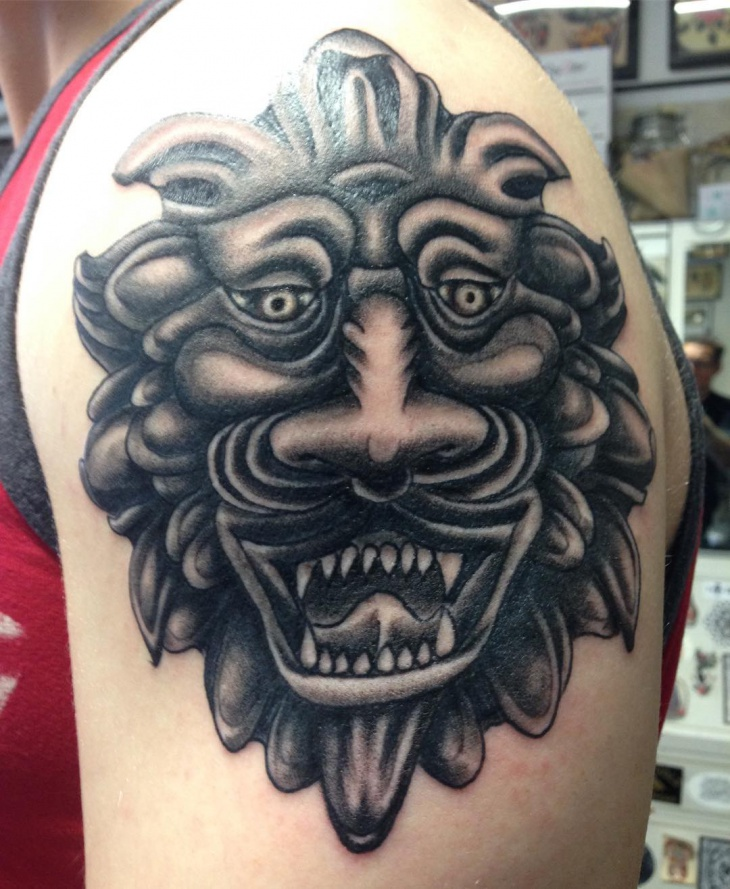 31 Lion Tattoo Designs Ideas Design Trends Premium Ideas And Designs