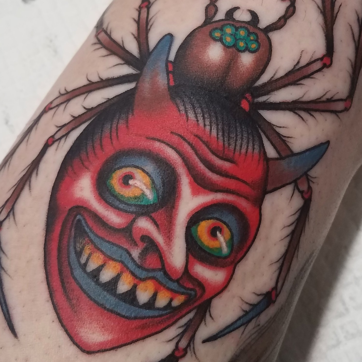 Salvation Tattoo Gallery Ideas And Designs