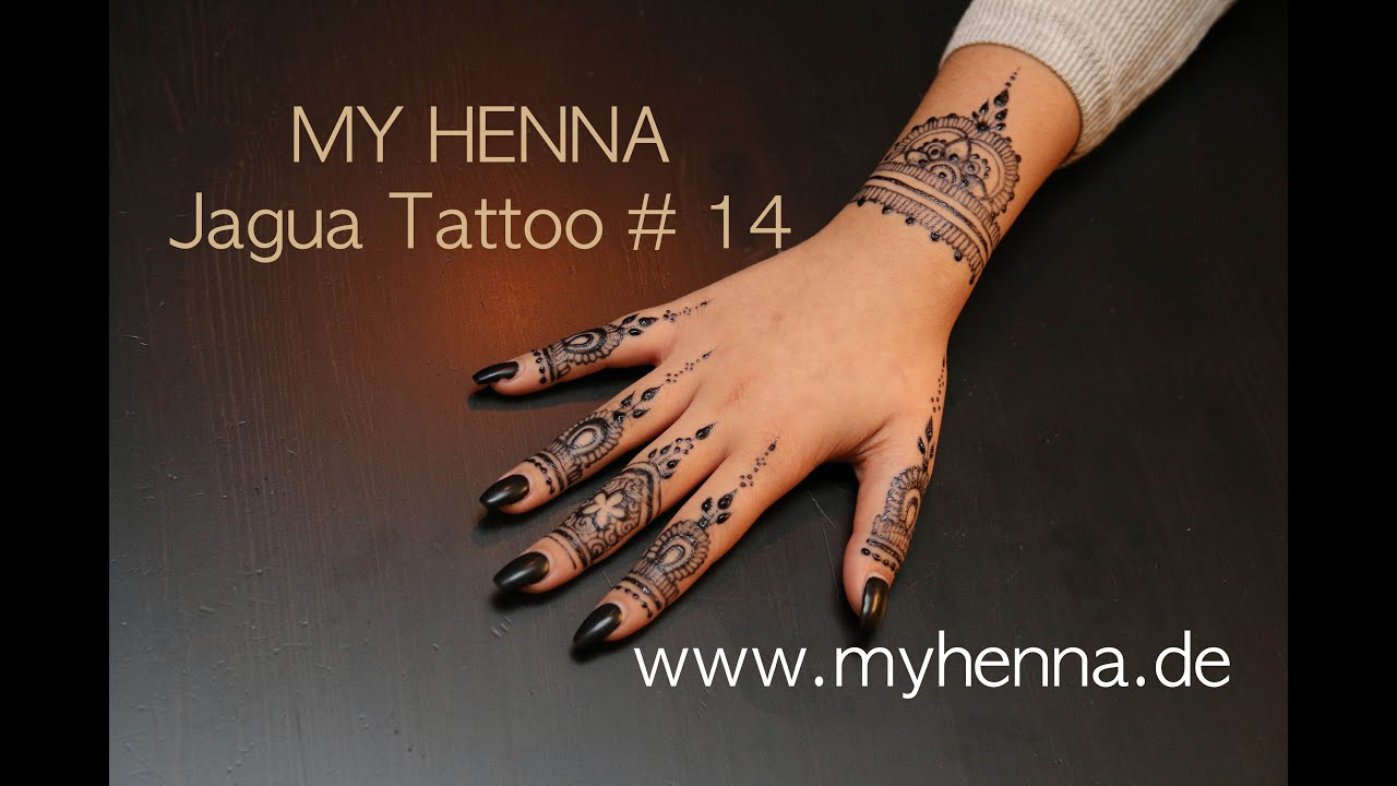 My Henna Jagua Tattoo 14 Youtube Ideas And Designs