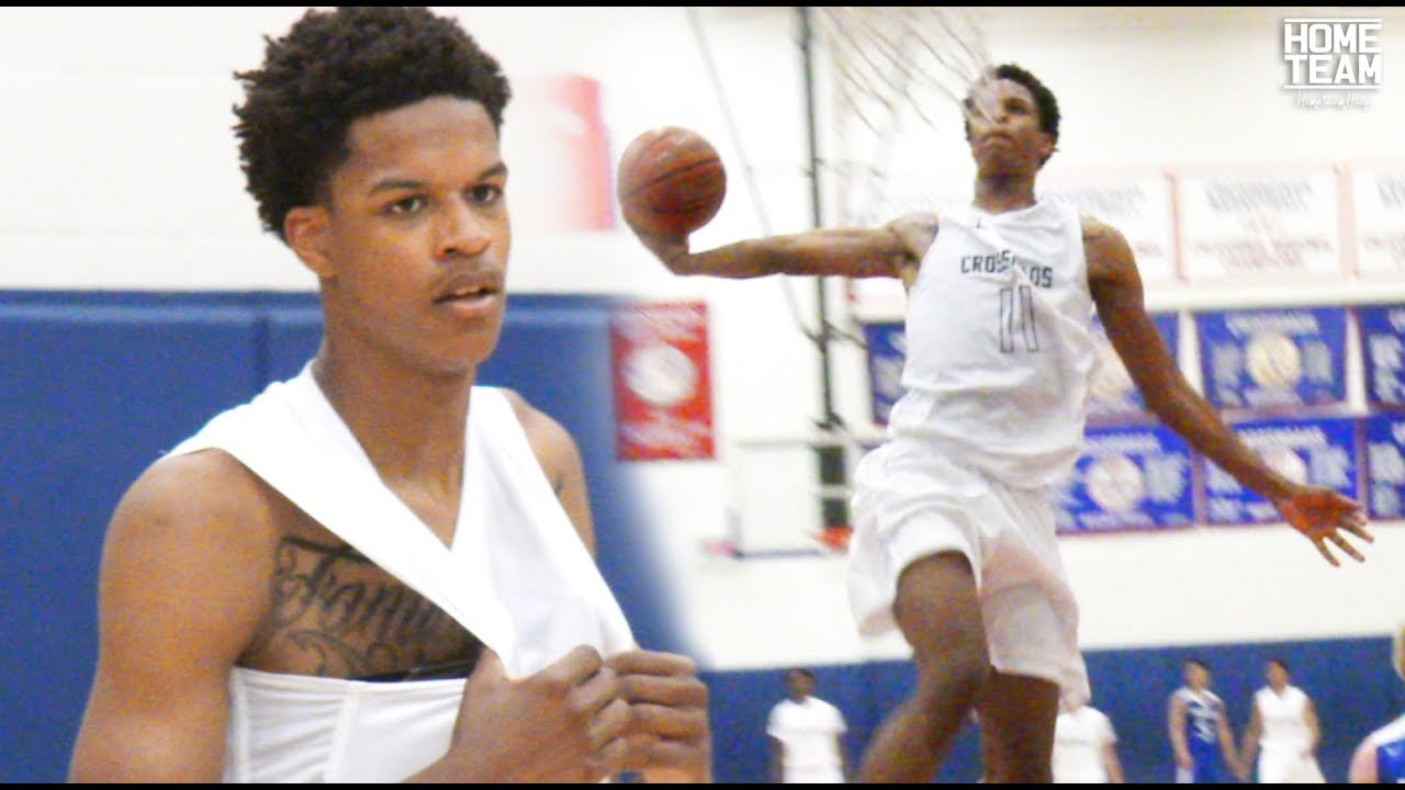 Shareef O Neal Leads 2Nd Round State Playoff Win Youtube Ideas And Designs