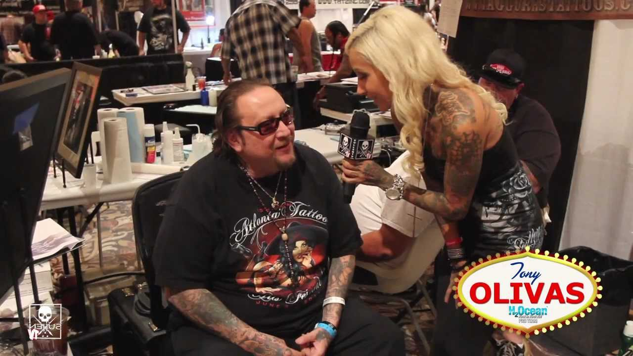 Tattoo Convention Coverage Biggest Tattoo Show On Earth Ideas And Designs