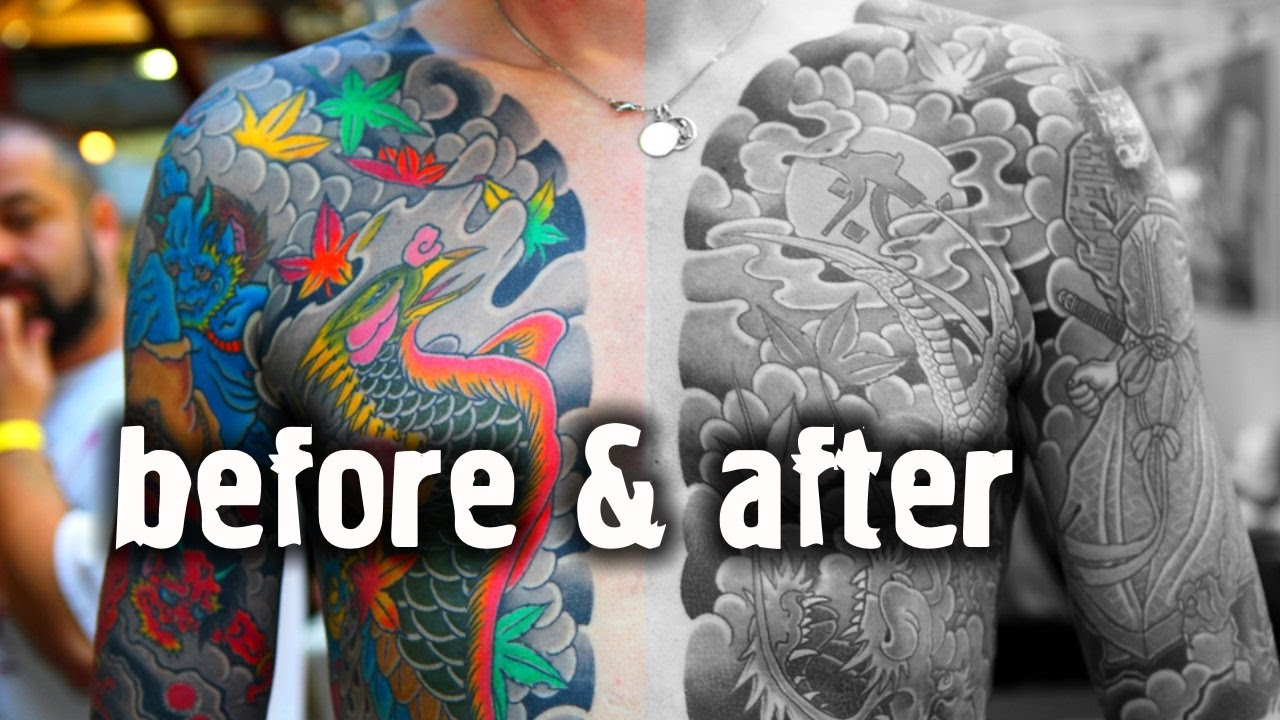 How Tattoos Age Over Time Reasons And Advices Youtube Ideas And Designs