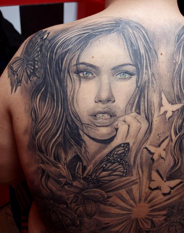100 S Of Adriana Lima Tattoo Design Ideas Picture Gallery Ideas And Designs