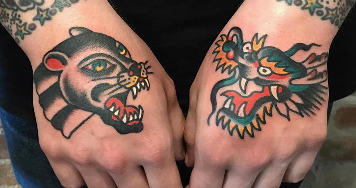 5 American Traditional Tattoos You Can Say Represent Your Ideas And Designs