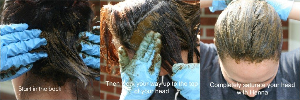 How To Dye Your Hair With Henna The Paleo Mama Ideas And Designs