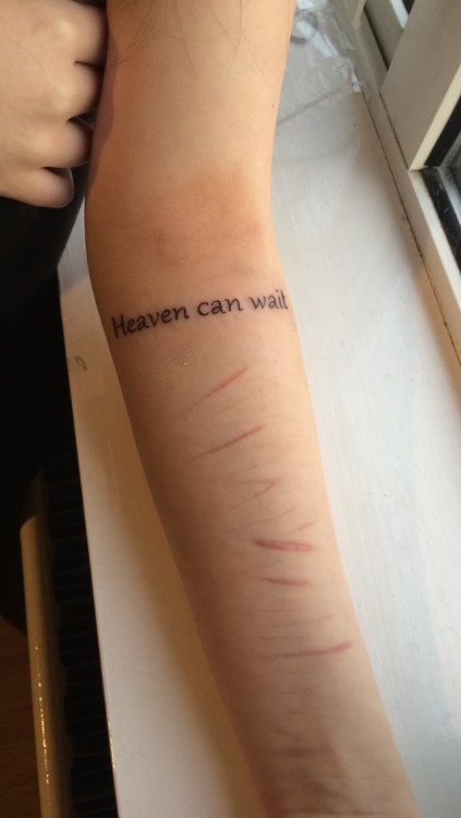 28 Tattoos That Cover Self Harm Scars The Mighty Ideas And Designs
