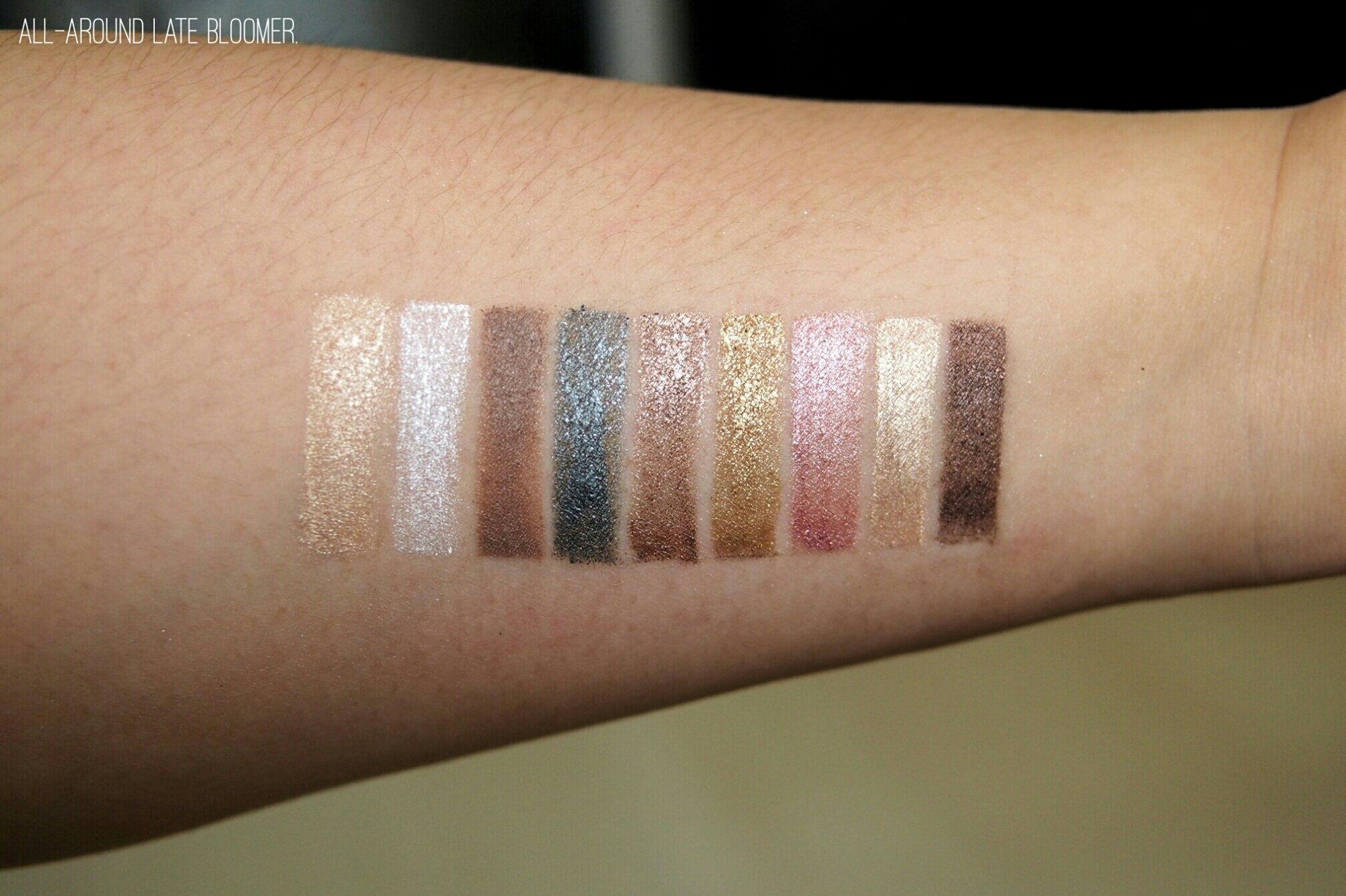 24 Hour Ink Maybelline Eye Studio Color Tattoo 24 Hour Ideas And Designs