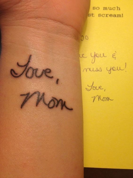 10 First Tattoo Ideas Not Every Young Woman Has Ideas And Designs