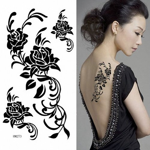 Real Looking Temporary Tattoos Adults Webnuggetz Com Ideas And Designs