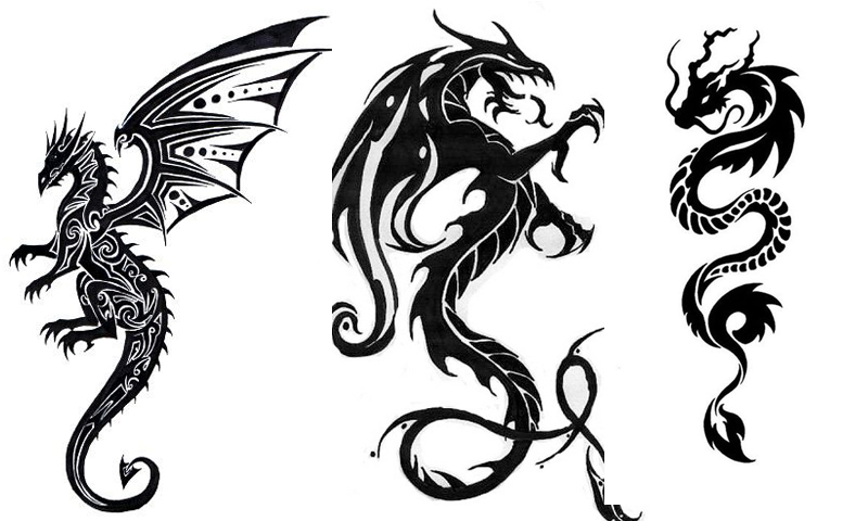 Amazon Com Dragon Tattoo Designs Appstore For Android Ideas And Designs