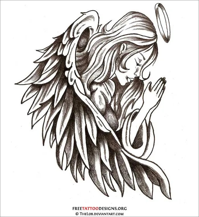 28 Angel Drawings Free Drawings Download Free Ideas And Designs