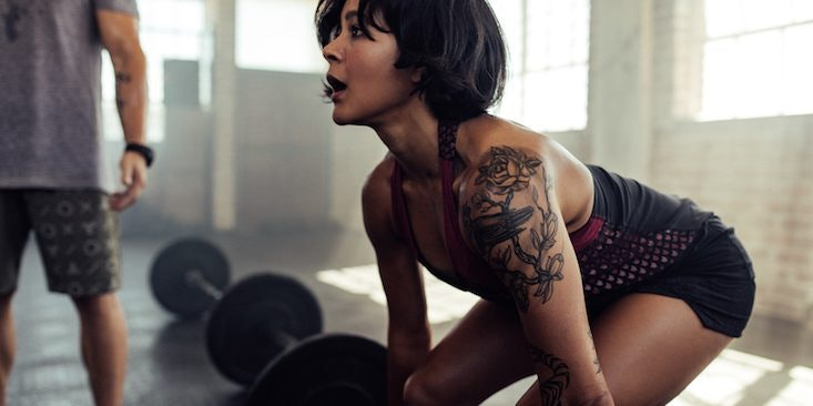 Working Out After Getting A Tattoo Here's What You Need Ideas And Designs