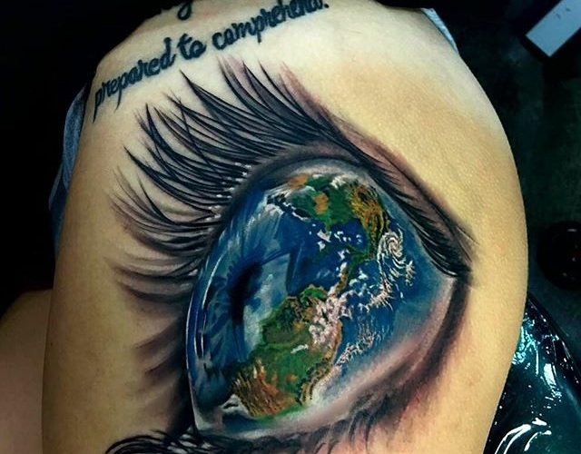 Can You Really Trust Swimming After A New Tattoo 3 Things Ideas And Designs