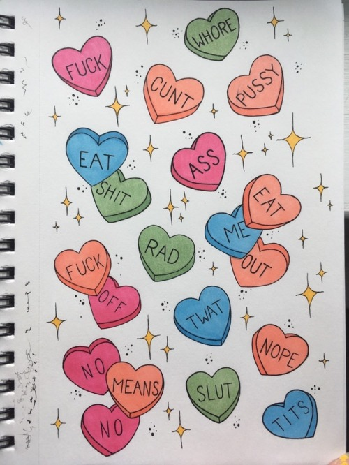 Candy Hearts Tattoo Tumblr Ideas And Designs