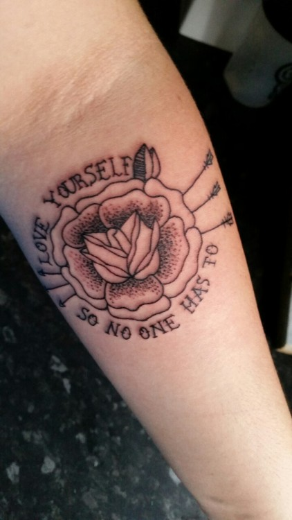 Ink Therapy Tattoo Tumblr Ideas And Designs
