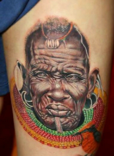 Africa Tattoo On Tumblr Ideas And Designs