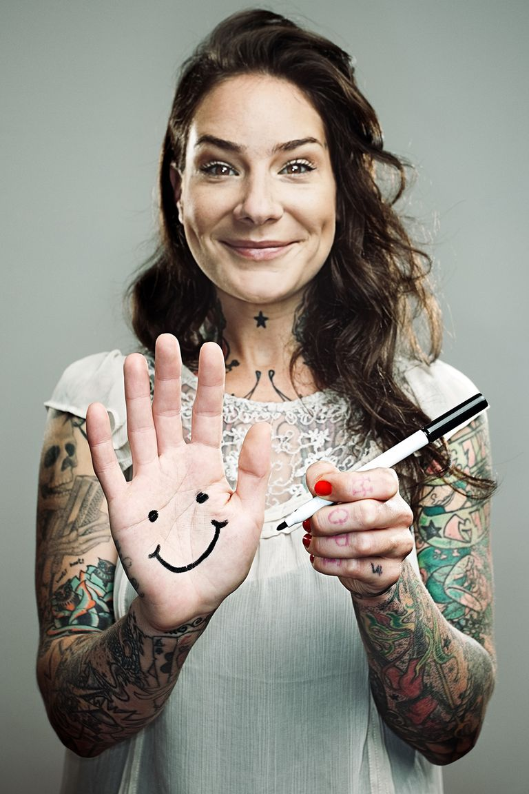 Are Sharpie Tattoos Safe Here S What You Should Know Ideas And Designs