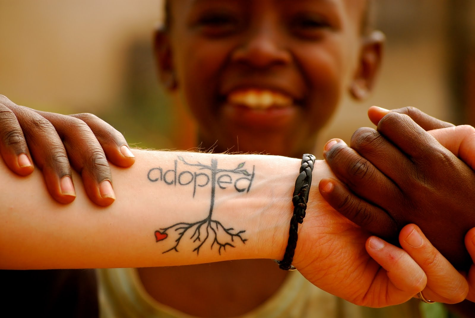 Adoption In Kenya – The Young Internationalist Seeing Ideas And Designs