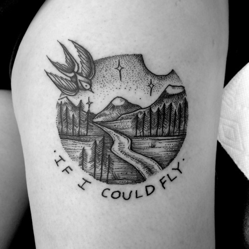 1D Inspired Tattoos Ideas And Designs