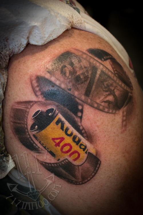 717 Tattoo Ideas And Designs