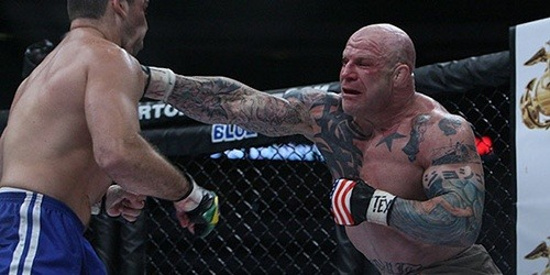 Top 10 Ugliest Mma Fighters Of All Time Weheartmma Ideas And Designs