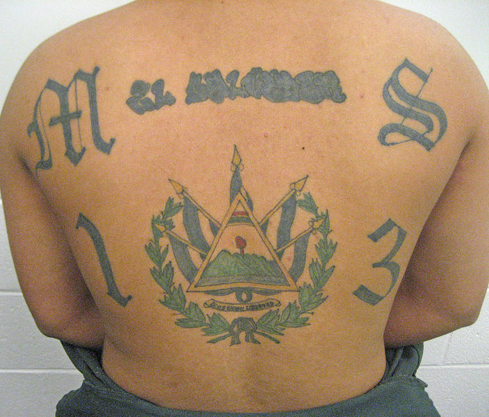 Central American Gangsters Suspected In Santa Maria Murders Ideas And Designs